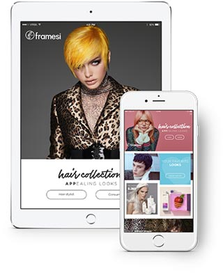 Framesi Framcolor Eclectic Color Chart 2016 Bry Hair Charts Haircolor Hairdresser